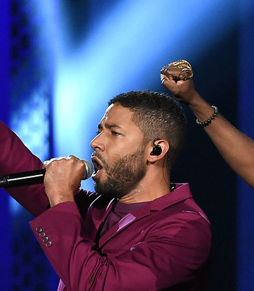 Jussie Smollett should not be rewarded for his crime