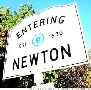 What Newton has to Offer its Community: Featuring Newton Community Education and Newton Community Pride