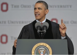 B. Obama at OSU commencement 5 13.png