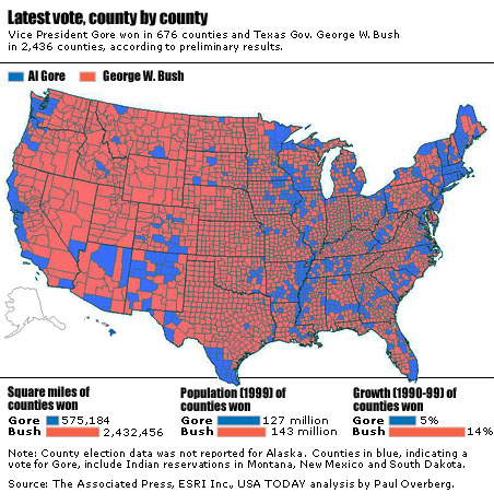 Map Of America Voting.Voting Democrat Causes Cancer