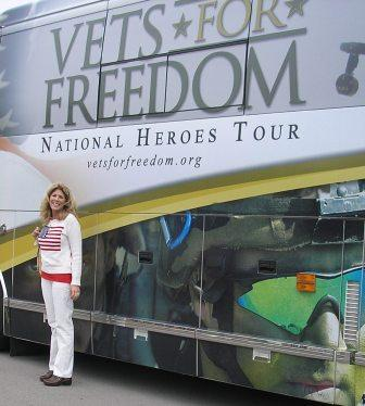 National Heroes Tour