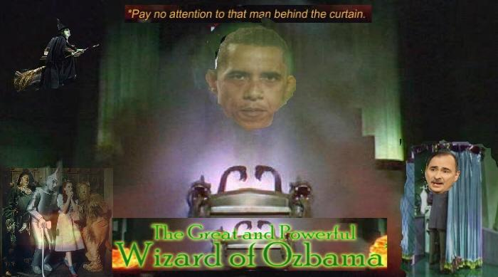 Wizard of Obama
