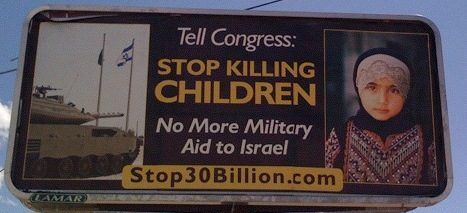 billboard of hate