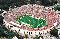 Memorial Stadium, UC Berkeley