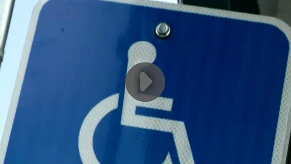 California City Pays Lawyer To Stop 'Frivolous' Lawsuits Using Americans with Disabilities Act