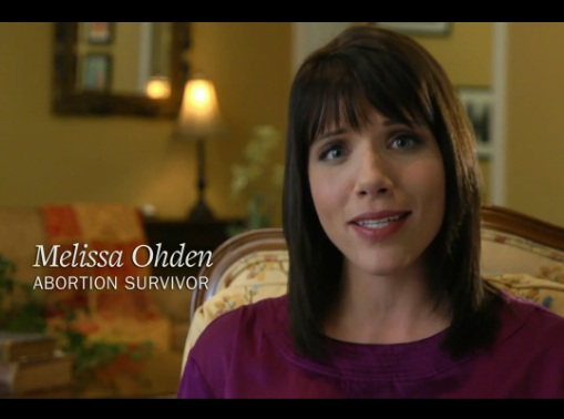 Abortion Survivor Reveals the True Obama Voting Record