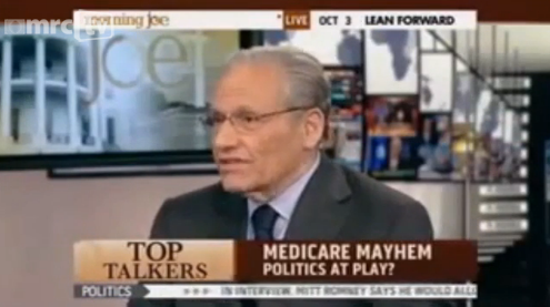 Bob Woodward Exposes Obama True Cuts to Medicare