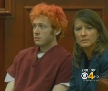 Colorado Shooter Appears in Court