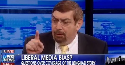 Angry Democrat Pat Caddell Condemns 'No Honor' Media and Obama