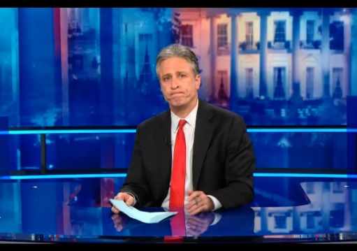 Daily Show finds Twisted Tolerance at DNC Convention