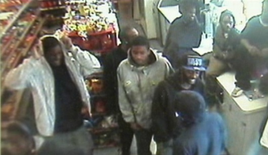 Detroit Teen Mob Taking Over Gas Station, Driving Business Away says Owner