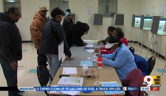 Voter Fraud Strikes Again, Discovered in Ohio