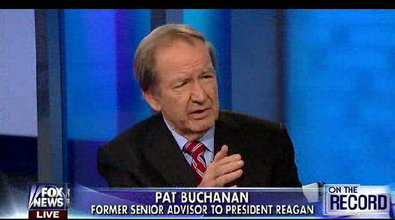 Buchanan on Obamacare: This is an ongoing domestic Bay of Pigs