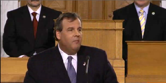Are Chris Christie's Political Ambitions Dead?